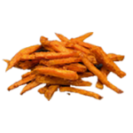231. Sweet potato Fry