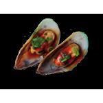 236. Yaki Mussels