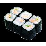 S15. Spicy Tuna Maki
