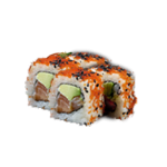 S21. Sake California1 Maki