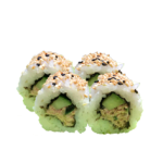 S25. Tuna California Maki