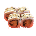 S27. Ebi Avocado Maki