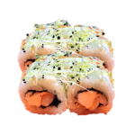 S30. Onion Sprout Roll