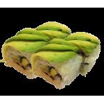 S72. Avocado Roll