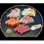 S83. Sashimi Spezial