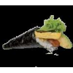 T1. Yasai Temaki (vegetarisch)